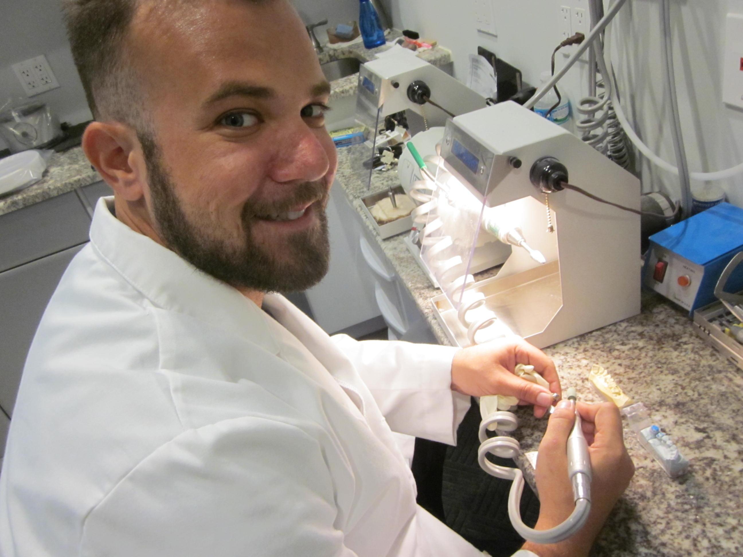 meet our team dental lab