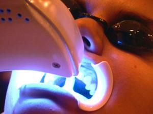 Tooth Whitening  John Sarno DMD